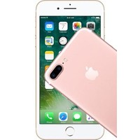 Apple iPhone 7 Plus 32GB Rose Gold (32GB Rose Gold)