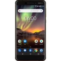 Nokia 6 (2018) Black (Black)