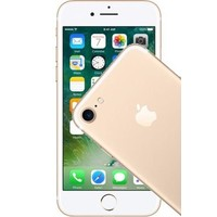 Apple iPhone 7 128GB Gold (128GB Gold)