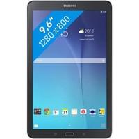 Samsung Galaxy Tab E 9.6 WiFi T560N Black (Black)