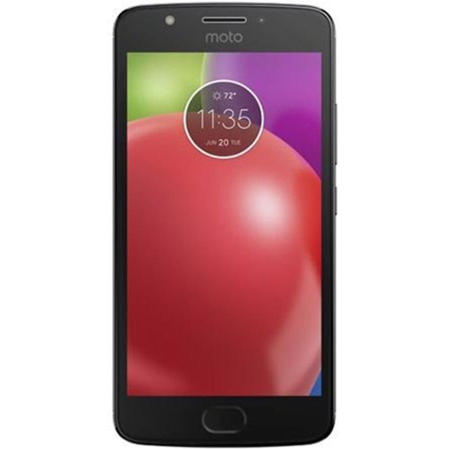 Motorola Moto E4 Dual Sim XT1762 Grey (Grey)-1