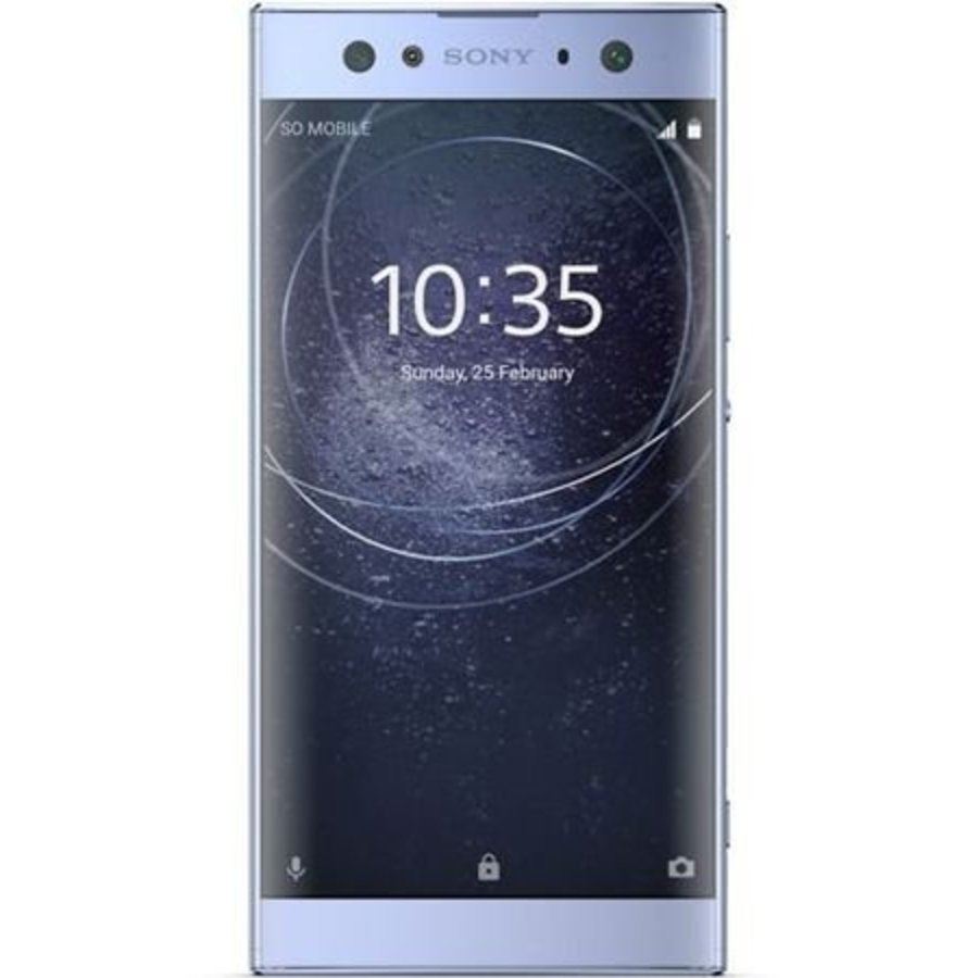 Sony Xperia XA2 Ultra 32GB H3213 Blue (Blue)-1
