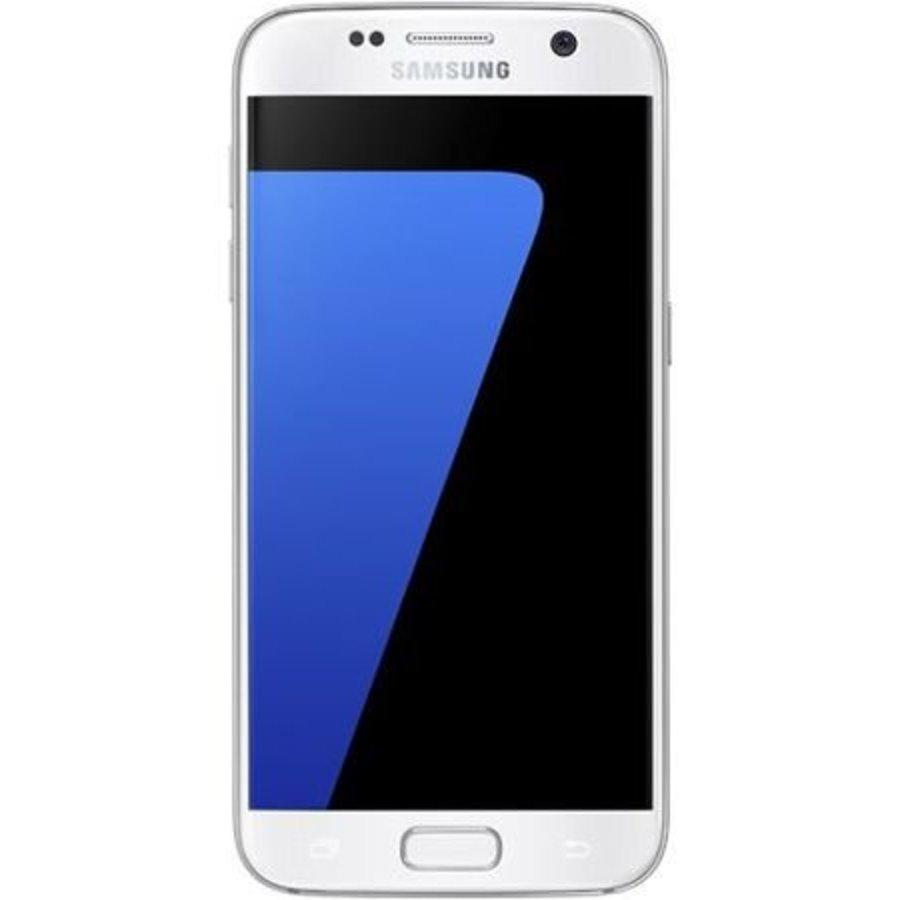 Samsung Galaxy S7 G930F 32GB White (32GB White)-1