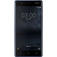 Nokia 3 Dual Sim Tempered Blue (Tempered Blue)