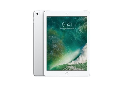 Apple iPad 9.7 2018 WiFi 32GB Silver
