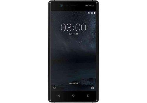 Nokia 3 Dual Sim Black