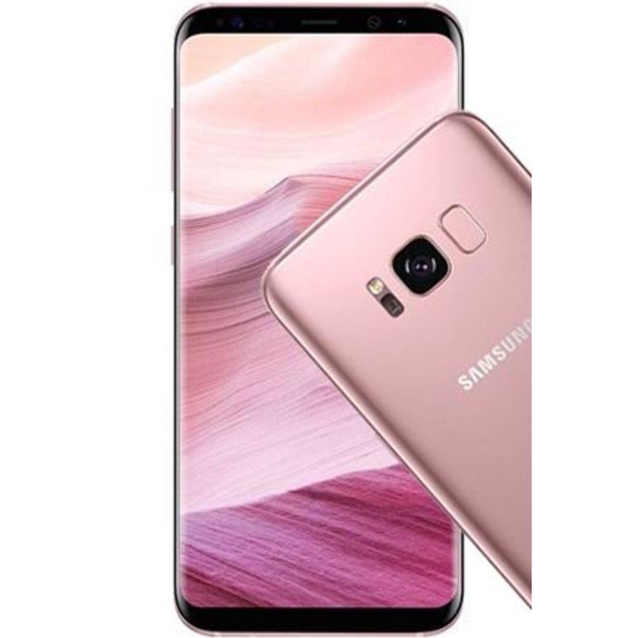 Samsung Galaxy S8 G950F 64GB Rose Pink (64GB Rose Pink)-1
