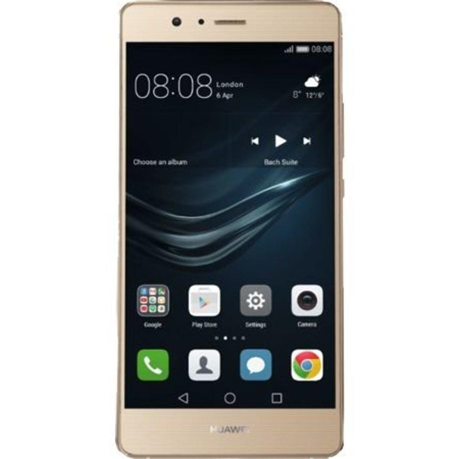 Huawei Ascend P9 Lite Dual Sim Gold (Gold)-1
