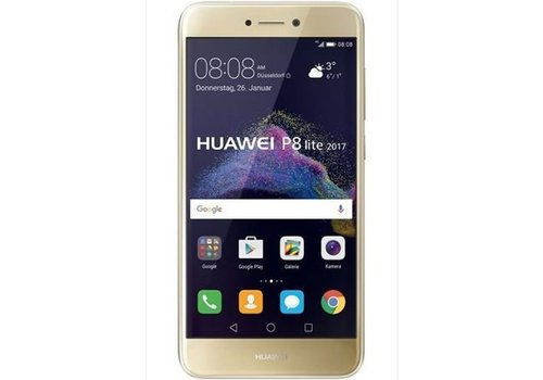 Huawei P8 Lite 2017 Dual Sim Gold