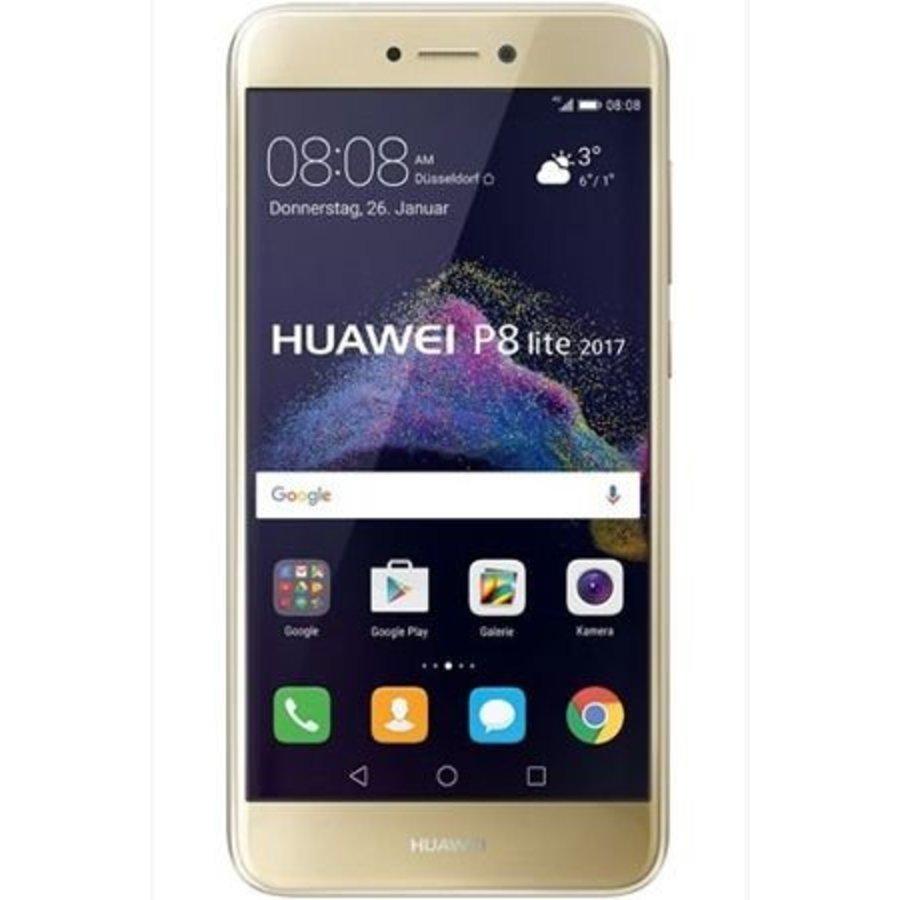 Huawei P8 Lite 2017 Dual Sim Gold (Gold)-1