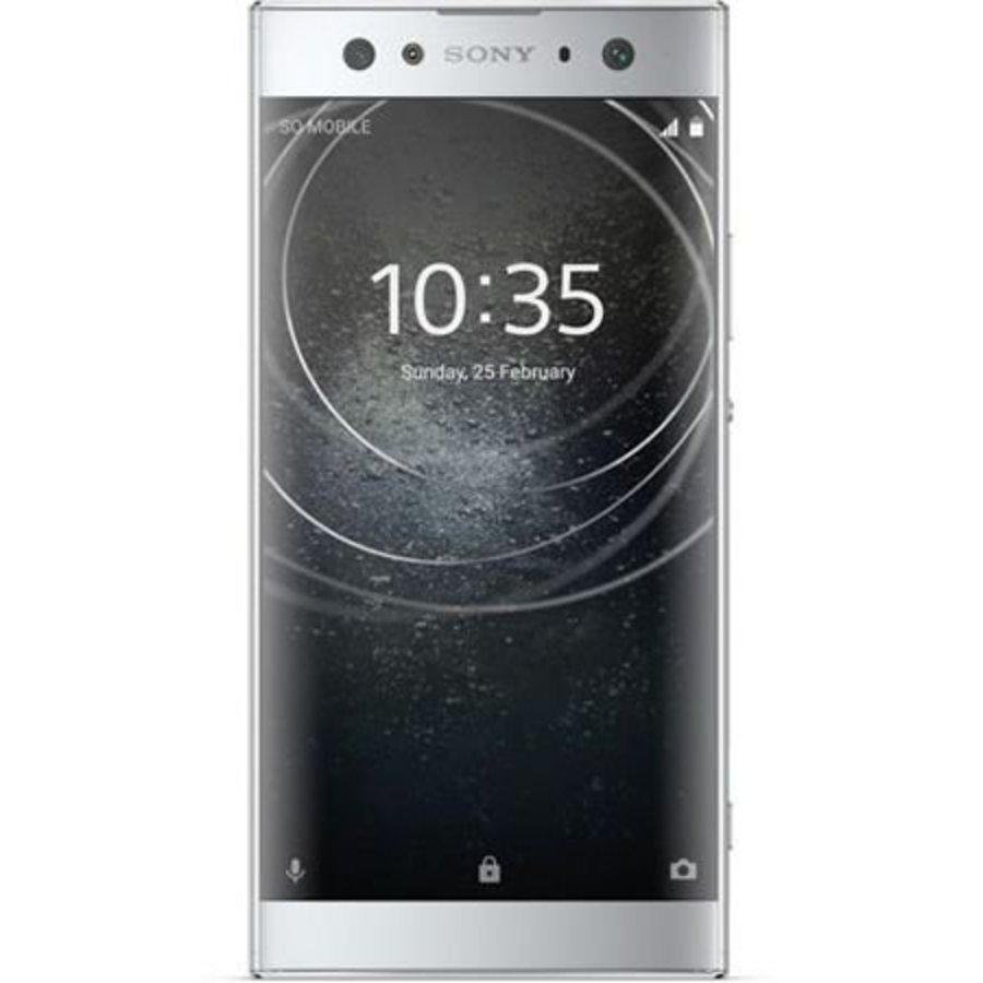 Sony Xperia XA2 Ultra 32GB H3213 Silver (Silver)-1