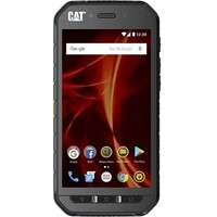 Caterpillar CAT S41 32GB Dual Sim Black (Black)
