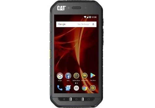 Caterpillar CAT S41 32GB Dual Sim Black