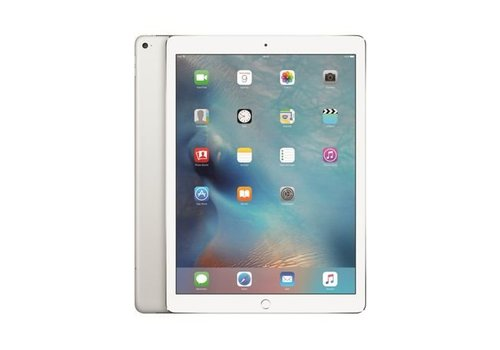 Apple iPad Pro 12.9 2017 WiFi + 4G 512GB Silver