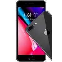 Apple iPhone 8 Plus 64GB Space Grey (64GB Space Grey)