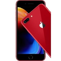 Apple iPhone 8 Plus 64GB Red (64GB Red)