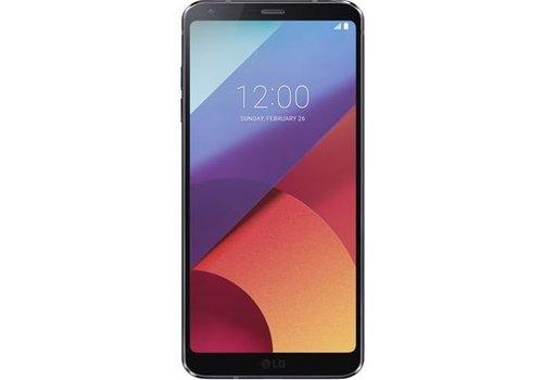 LG G6 H870 Astro Black