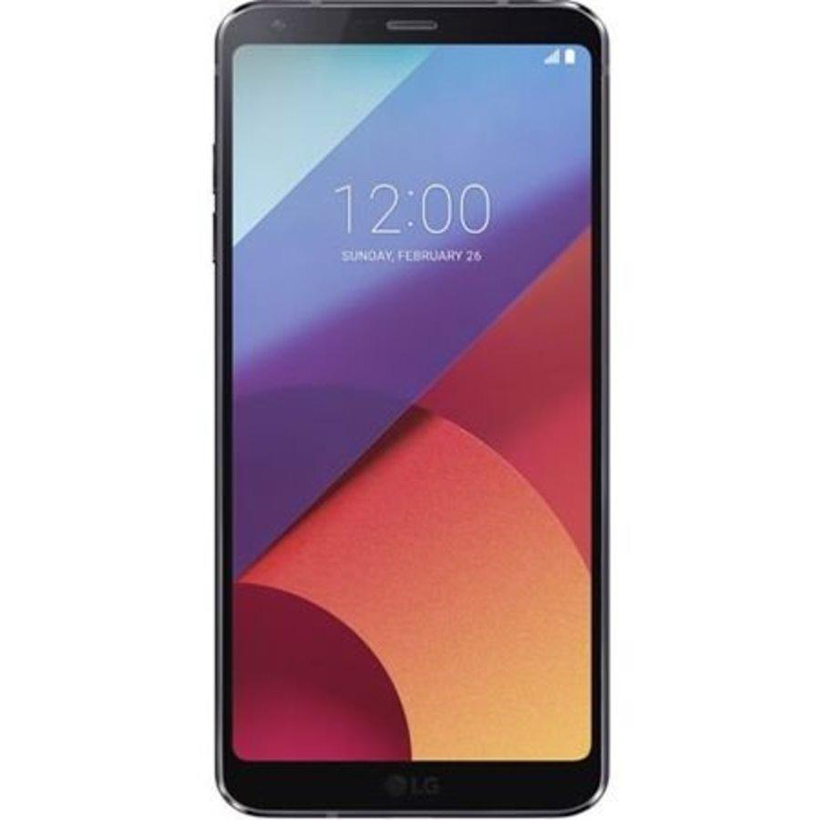 LG G6 H870 Astro Black (Astro Black)-1