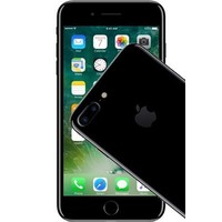 Apple iPhone 7 Plus 256GB Jet Black (256GB Jet Black)