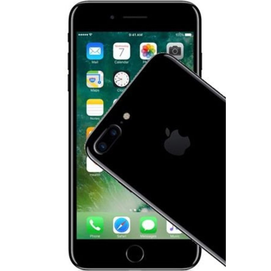 Apple iPhone 7 Plus 256GB Jet Black (256GB Jet Black)-1