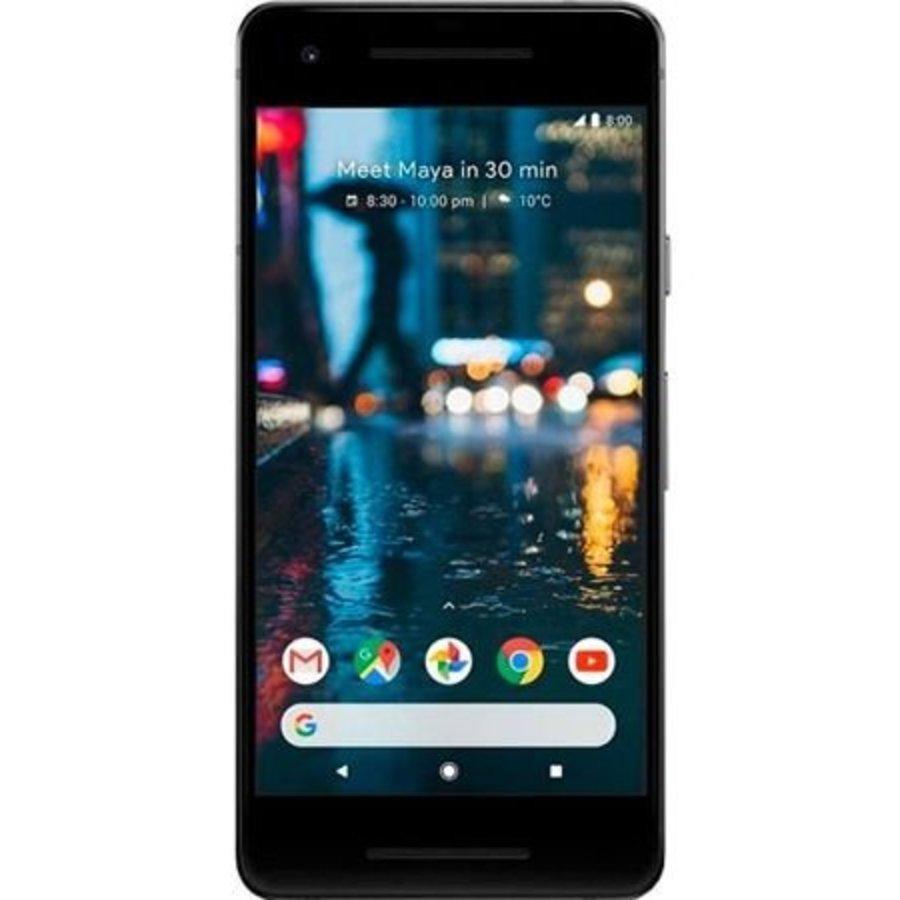 Google Pixel 2 128GB Black (128GB Black)-1