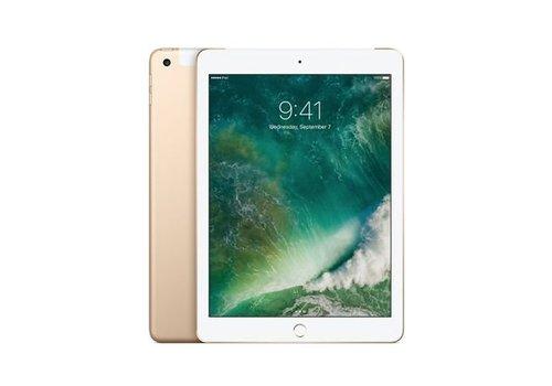 Apple iPad 9.7 2017 WiFi + 4G 128GB Gold