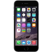 Apple iPhone 6 32GB Space Grey (32GB Space Grey)