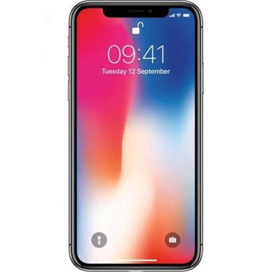 Apple iPhone X 256GB Space Grey (256GB Space Grey)-1