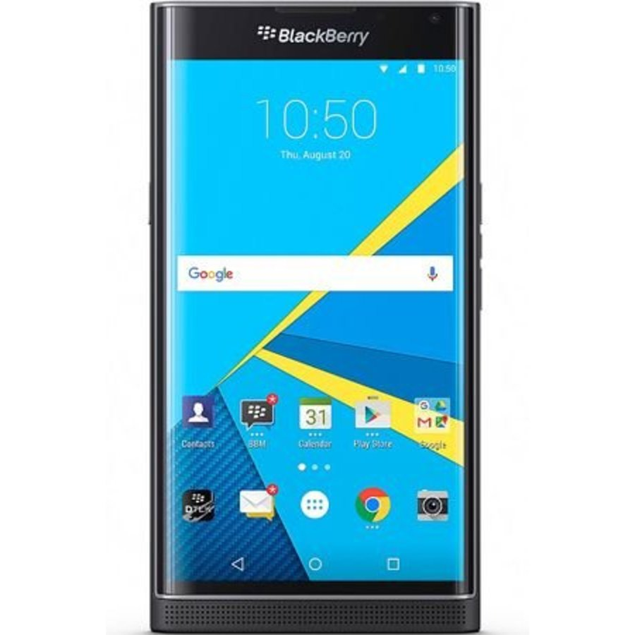 BlackBerry Priv Black (Black)-1