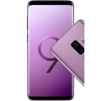 Samsung Galaxy S9+ Dual Sim G965F Lilac Purple (64GB Lilac Purple)