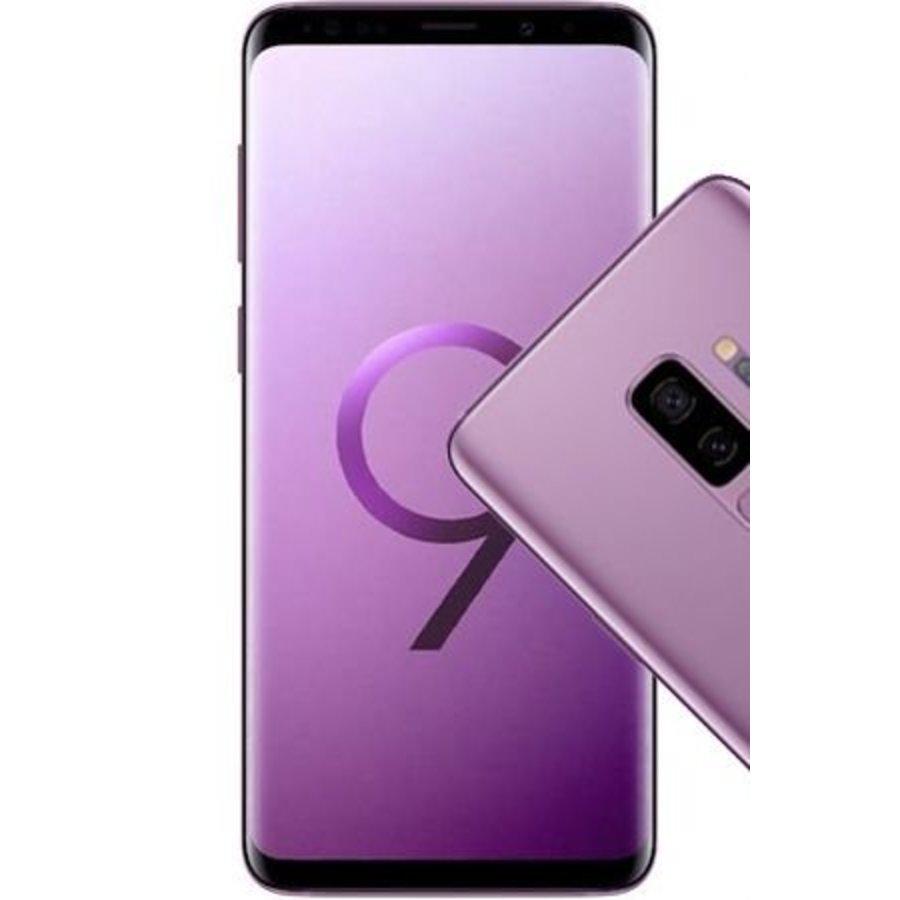 Samsung Galaxy S9+ Dual Sim G965F Lilac Purple (64GB Lilac Purple)-1