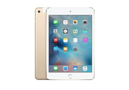 Apple iPad mini 4 WiFi + 4G 128GB Gold