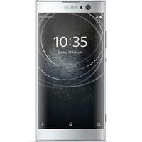 Sony Xperia XA2 H3113 Silver (Silver)