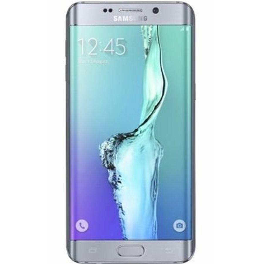 Samsung Galaxy S6 Edge Plus G928F 32GB Silver (32GB Silver)-1