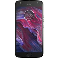 Motorola Moto X4 64GB Dual Sim XT1900-7 Super Black (Super Black)
