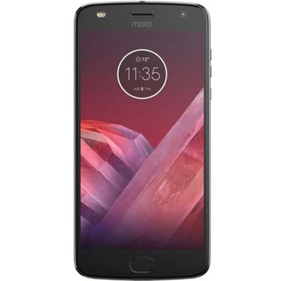 Motorola Moto Z2 Play Dual Sim XT1710 Black (Black)-1
