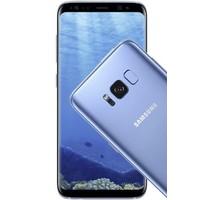 Samsung Galaxy S8 G950F 64GB Coral Blue (64GB Coral Blue)