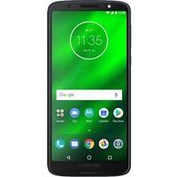 Motorola Moto G6 Plus Dual Sim Deep Indigo (Deep Indigo)