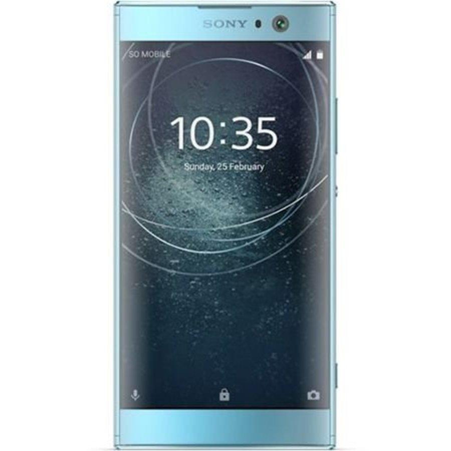 Sony Xperia XA2 H3113 Blue (Blue)-1