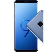Samsung Galaxy S9 Dual Sim G960F Coral Blue (64GB Coral Blue)
