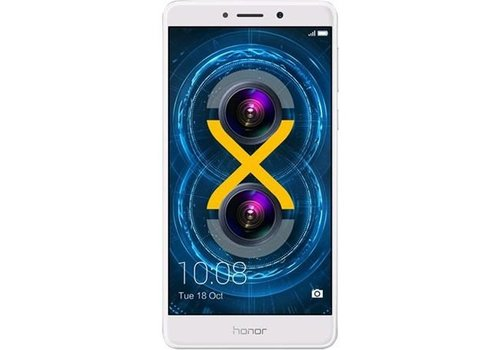 Honor 6X Dual Sim 32GB Silver