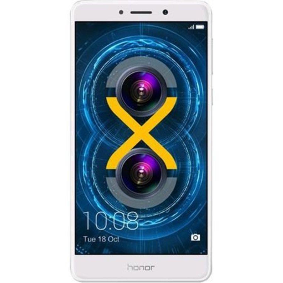 Honor 6X Dual Sim 32GB Silver (Silver)-1