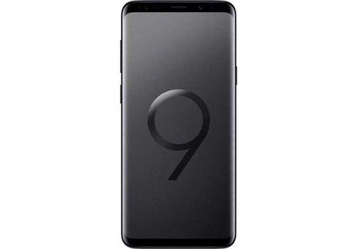 Samsung Galaxy S9+ Dual Sim G965F Midnight Black