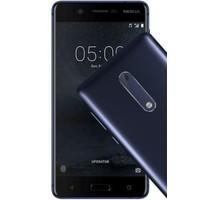 Nokia 5 Dual Sim Blue (Blue)