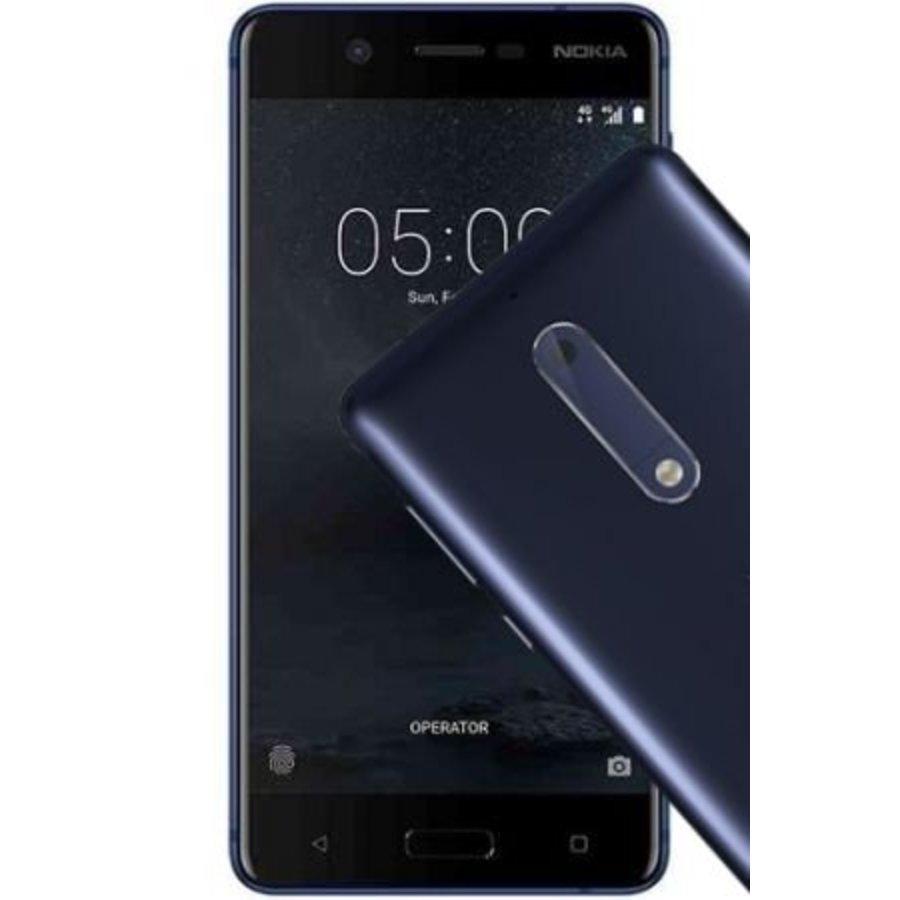 Nokia 5 Dual Sim Blue (Blue)-1