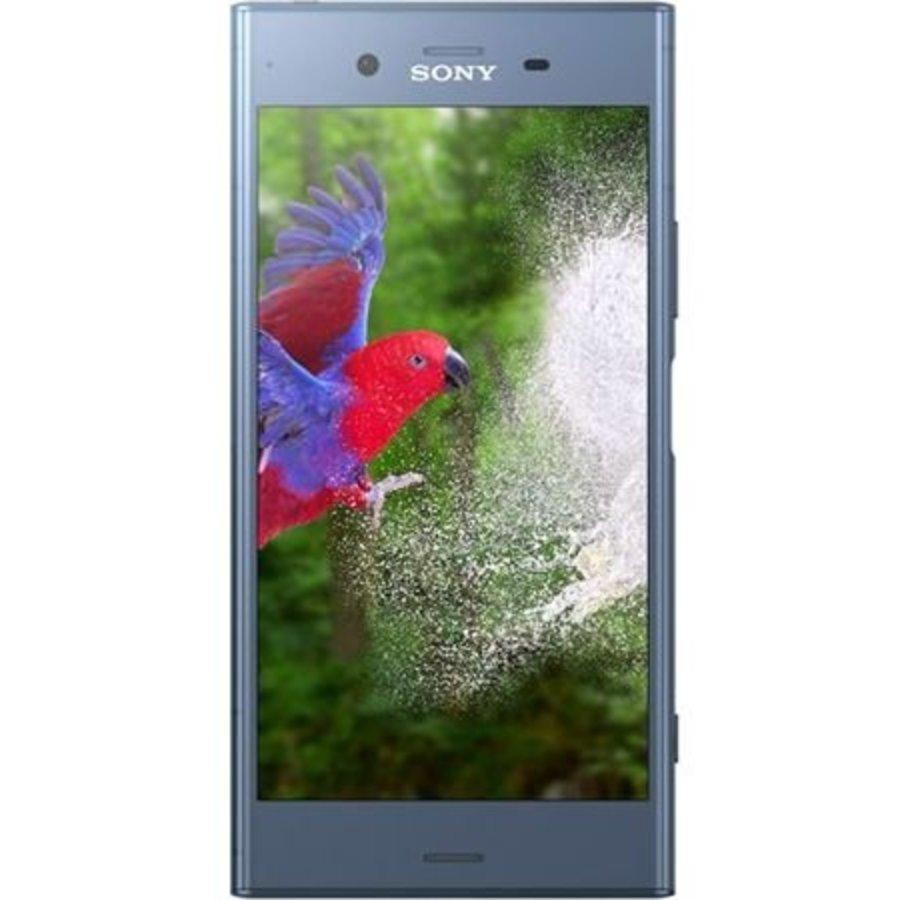 Sony Xperia XZ1 G8341 Blue (Blue)-1