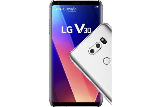 LG V30 64GB Cloudy Silver