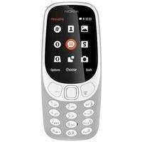 Nokia 3310 3G (2017) Grey (Grey)