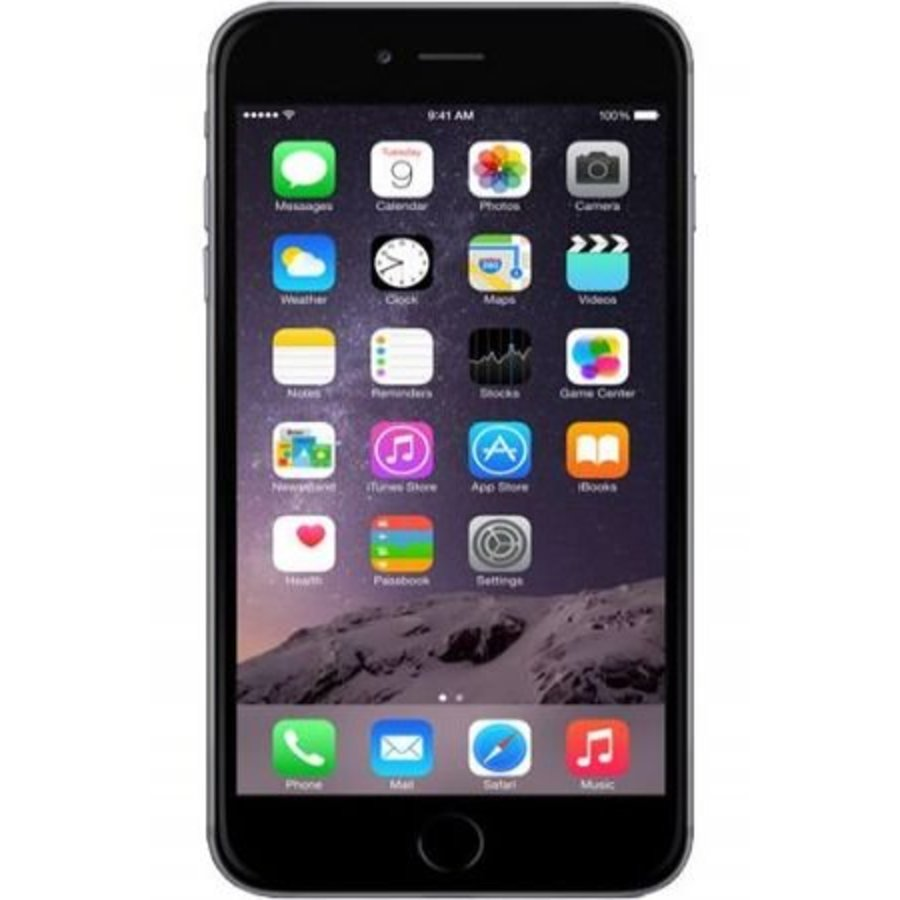 Apple iPhone 6s Plus 32GB Space Grey (32GB Space Grey)-1