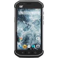 Caterpillar CAT S40 Dual Sim Black (Black)